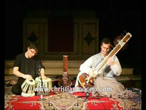 Raag Surdasi Malhar: Alap and Gat in Ektal