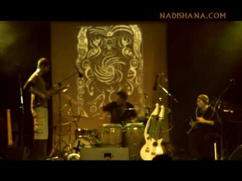 "Nadishana Trio ""Overtone Story"""