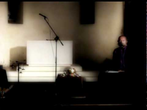 Riccardo Misto - tibetan deep voice