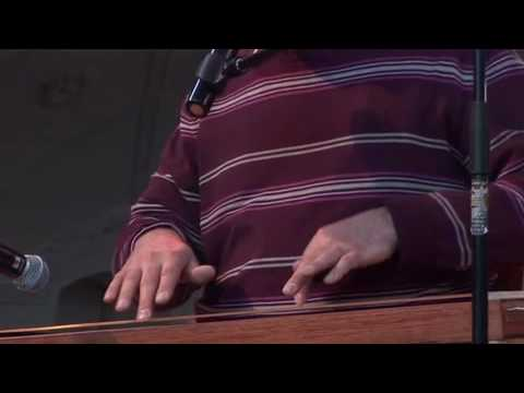 Overtone Improvisation Skye Løfvander