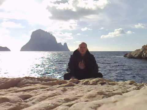 Rainer von Vielen - Oberton Improvisation am Strand