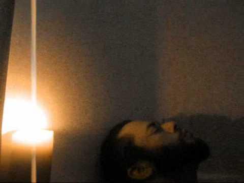 Psychedelic bathtub meditation.