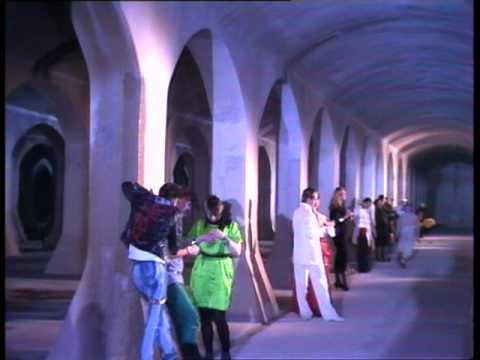 Hinnerick Bröskamp - Regie bei: VOR DER FLUT / Teil 2: Musik-, Tanz-, Filmprojekt