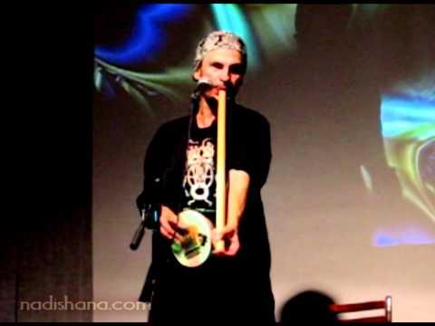 Sansula + kalyuka, live performance (Nadishana)
