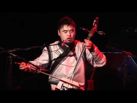 Sedaa Worldmusic Festival 2010