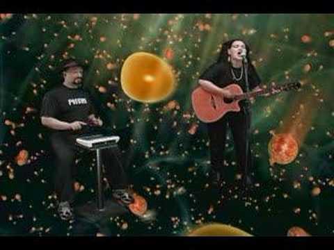 Dyngeldey live 2007