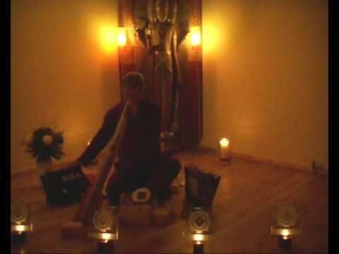 Klangmeditationen / Sound Meditations