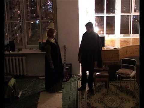 С.Долгушев и Г.Парфёнова -  Освоение пространств