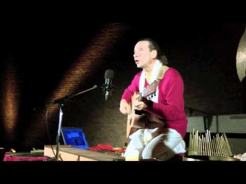 Christian Bollmann - Peace Song