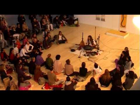 Concert 'Heaven On Earth' in Milan
