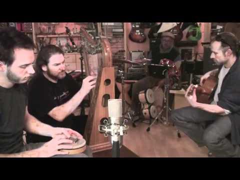 the instant tune - sansula