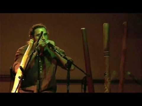 Tupa Ruja - Live San Lorenzo, Roma