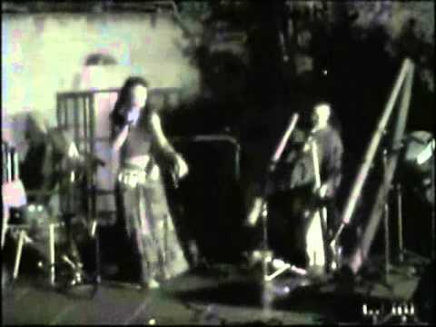 Tupa Ruja - EtnoCulturee Festival