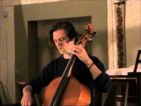 cello und gesangstechniken oberton