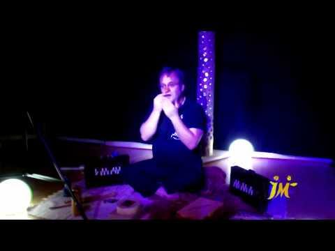 Love Song (Lamento) live at Ka-idu Events 2011