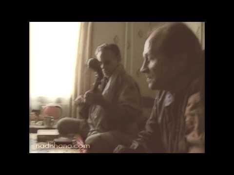 Nadishana, Steve Shehan, Ivan Narayana - Jam on Krutushka festival Крутушка 2011