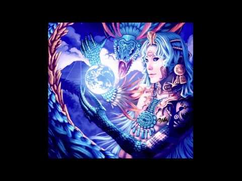 HUEHUETEOTL - by Simeth Maya feat. Cumie (voice)