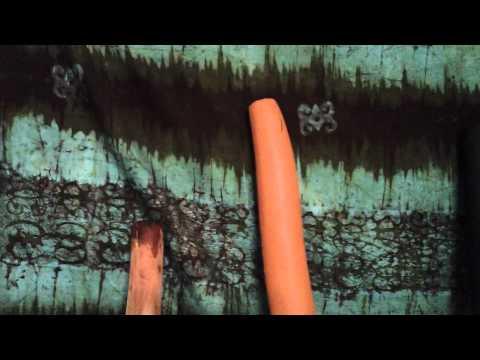 More new didgeridoos.