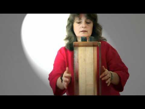 Brigitte Geuss - AHORA-Soundhealing