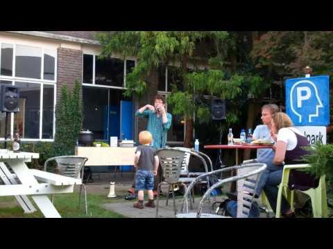 Danibal: doet verzoeknummer. TAC-Eindhoven Photo 3.0 2 okt 2011