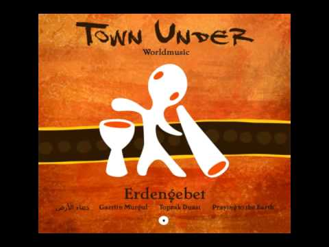 Town Under - Release - Town Under Worldmusic  Album / CD -  Begrüßung  1/16