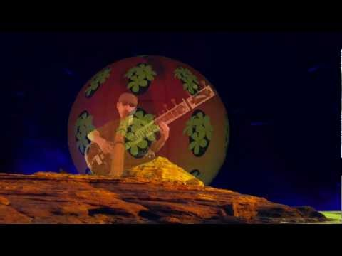 GöG - Didgeridoo & Sitar - live in the bubble