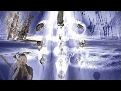 Drum & Drone - GöG didgeridoo music video