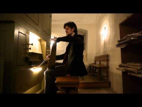 Orgel Singende Säge Obertongesang Experimente