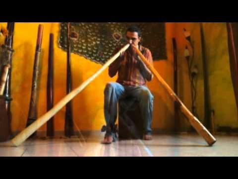 Didgeridoo Windproject Contest (2) - Fabio Gagliardi
