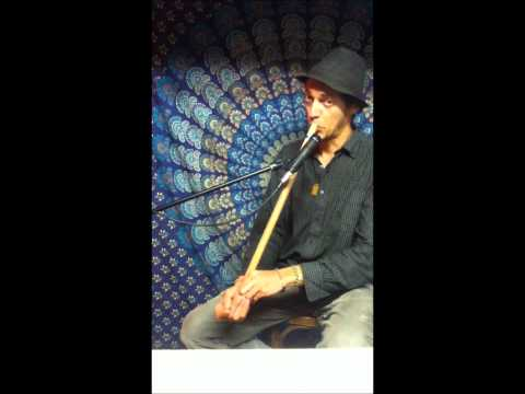 Overtone flute koncovka