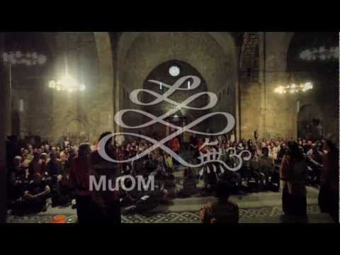 MuOM: Barcelona's Overtone Singing Choir