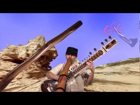"Sitar & Didgeridoo - GöG ""Little Mom"""