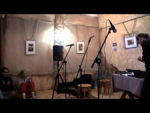 Improvisations at Baikal Jew's harp Clinic, Olkhon