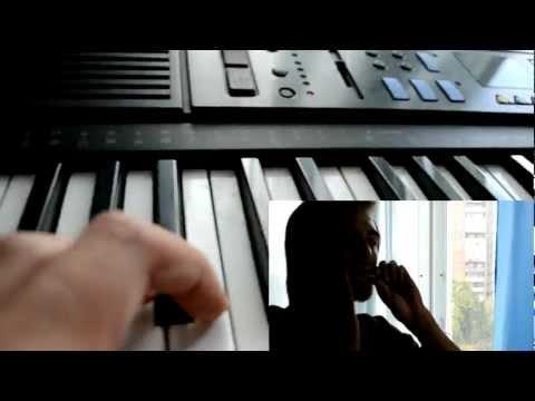 Jew`s harp & Casio CTK-630