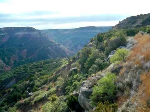 Stuart Hinds: PETRA - Canyons Drive