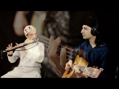 """Saekhar"", studio version. Nadishana & friends, HD"