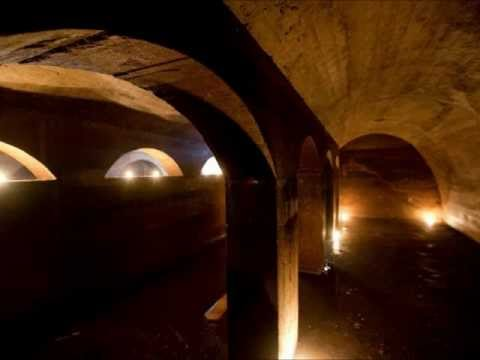 Bansuri and overtone singing in Bredevang water cistern
