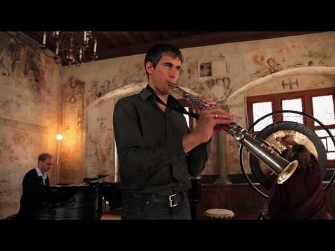 Jazz Spirit - Experience the Now - Erlebe das Jetzt - Spiritual Jazz Music  (Full HD)