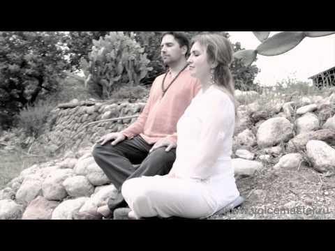 Gayatri Mantra (by Oleg Rossiiskii and Iryna Kazachenko)