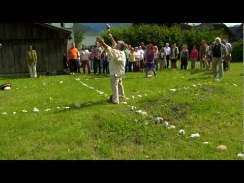 Aspekte des Heilens 2009 in Woerschach Austria (die Doku)