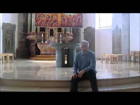 Obertöne und Gesangs Improvisation von Aurelio