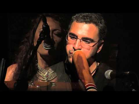 Tupa Ruja - Reminiscenze+Micumba (Live)