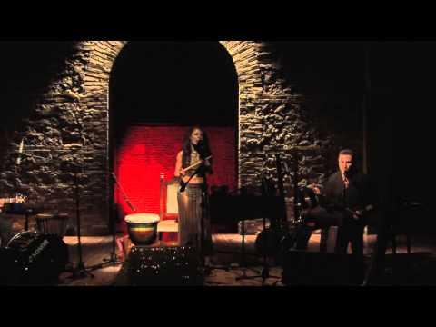 Tupa Ruja - Impronte (Live)
