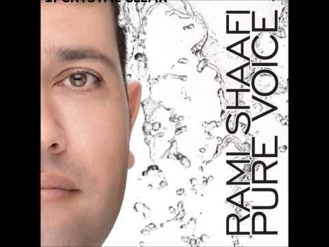 CD PURE VOICE by RAMI SHAAFI 2013
