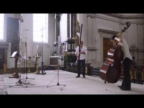 Fujara and Bass Improv- Sequence 2