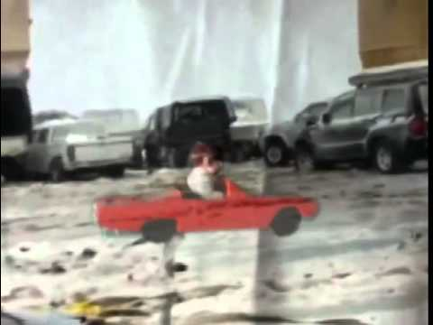 koud in de cabrio