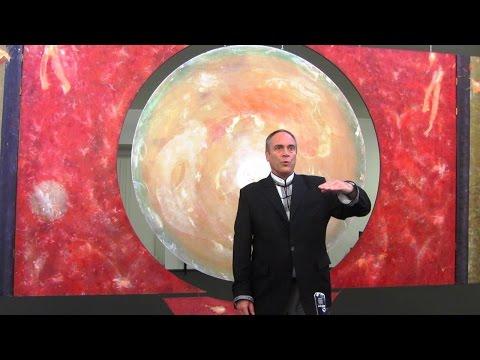 Pachelbel's Canon - Polyphonic Overtone Singing