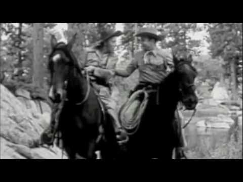 SeidrSound - Lonely Cowboy (Tribute to Arthur Miles, the overtone singing cowboy)