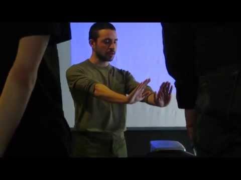 Seminario di canto armonico 03/05/2015