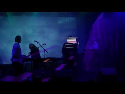 Steve Schroyder & Józef Skrzek feat. AlienVoices
